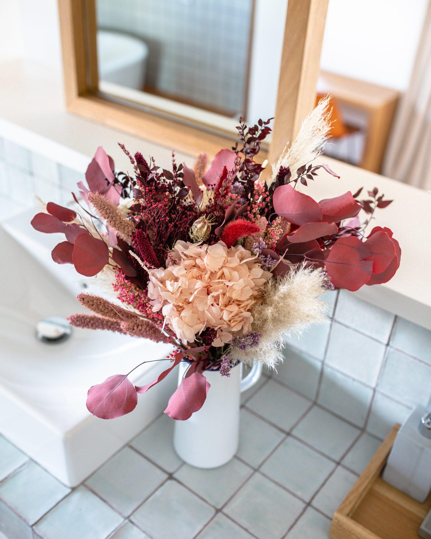 Bouquet Illa Petita