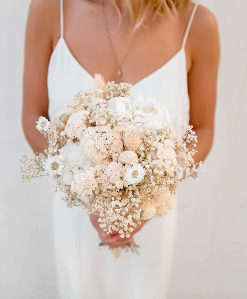 Blanca bridal Bouquet