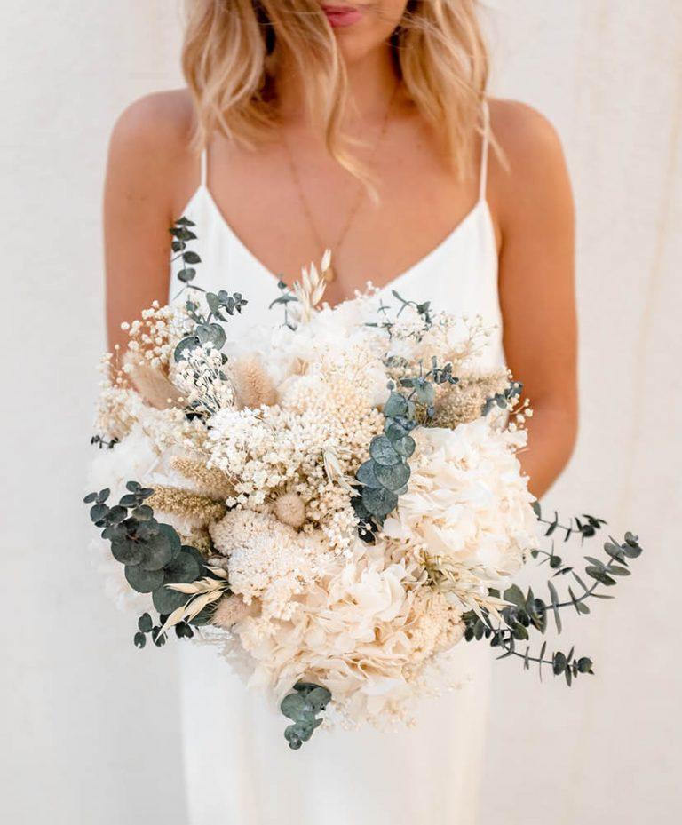 Bouquet de mariée Gemma