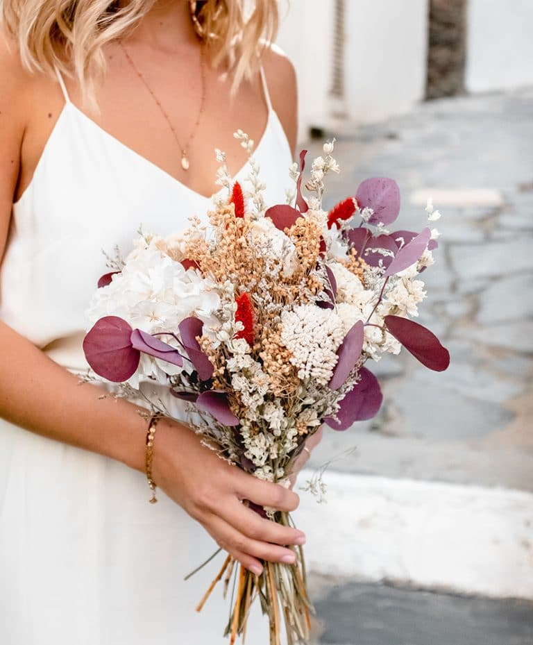 Magda bridal Bouquet