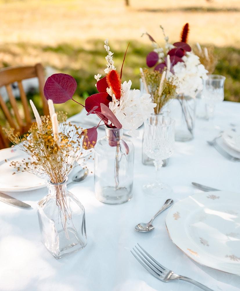 Centre De Table Design magda table centerpiece - rosa cadaqués