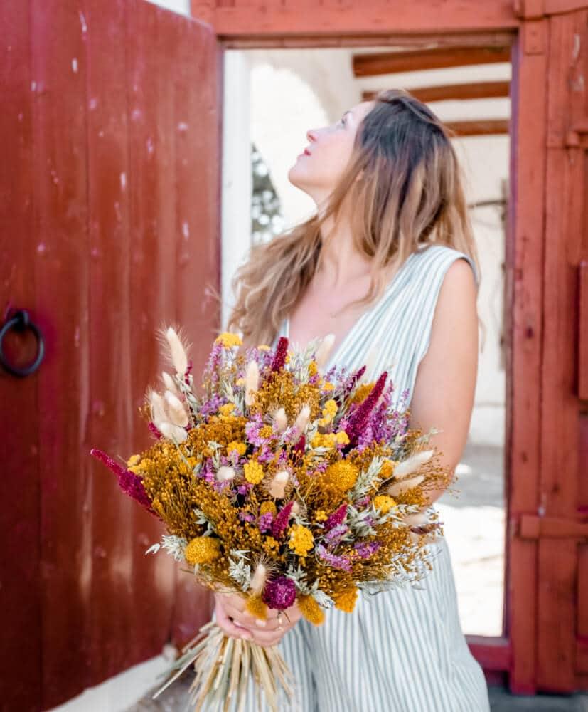 Cala Ferriol Bouquet