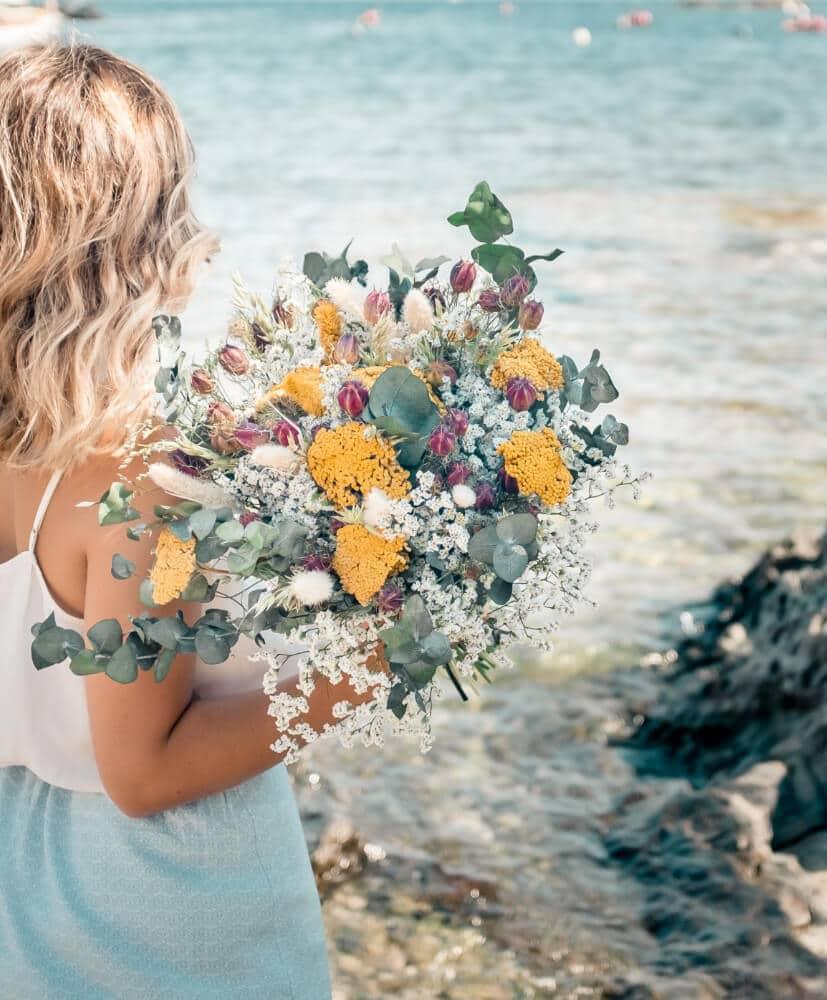 Cala Monjoi Bouquet