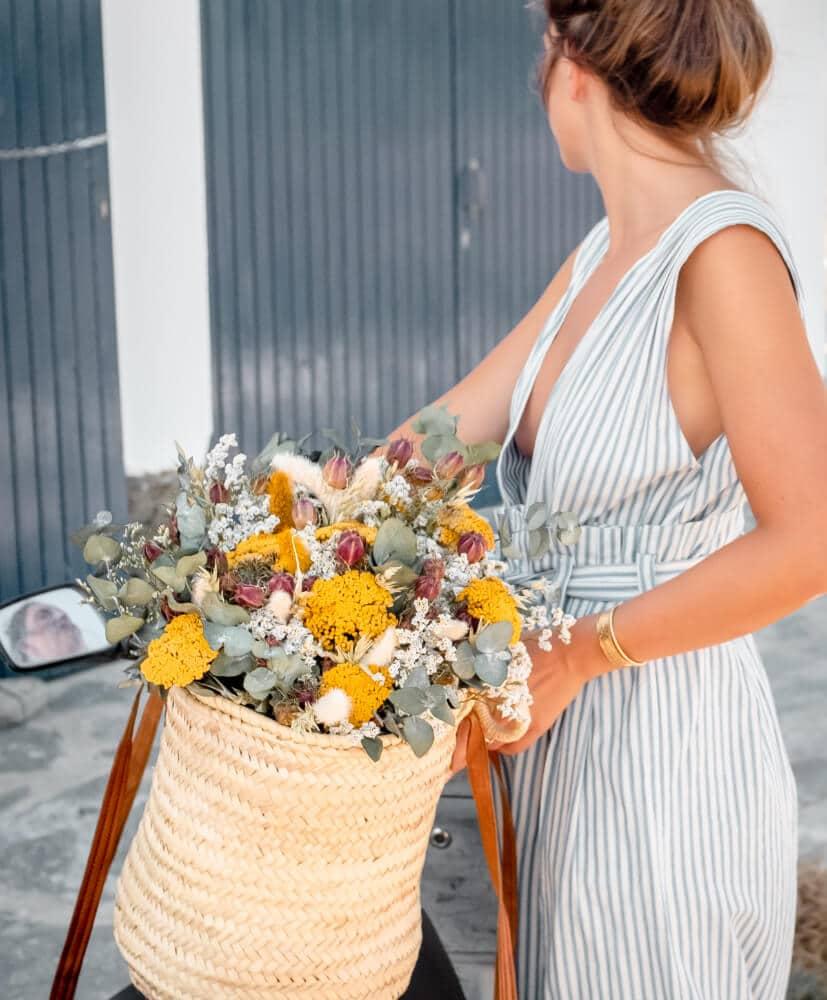 Bouquet Cala Monjoi