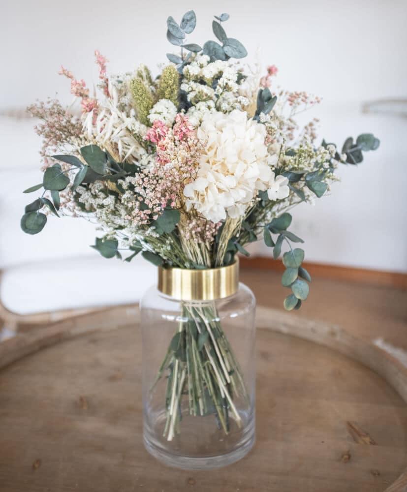 Bouquet Punta Blanca