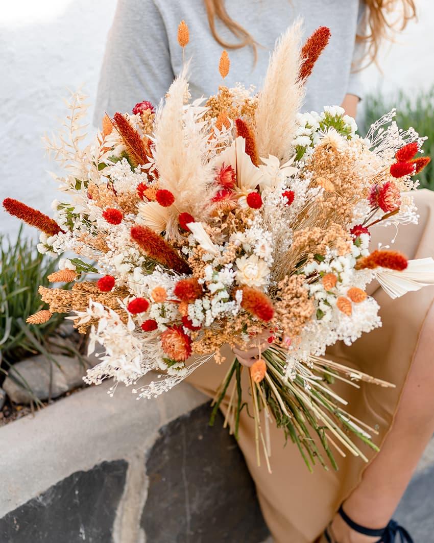 Bouquet Port Lligat