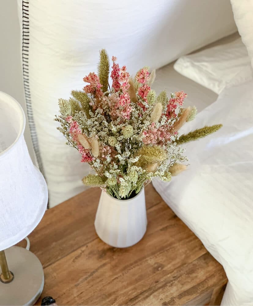 Bouquet L'Escala
