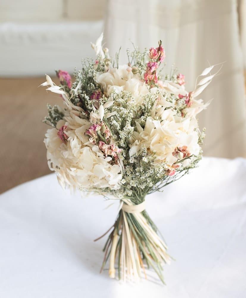 Bouquet de mariée Rosa