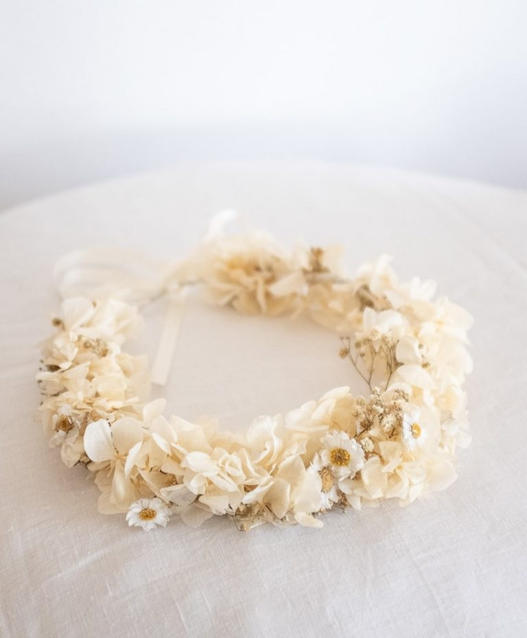 Blanca Flower Crown