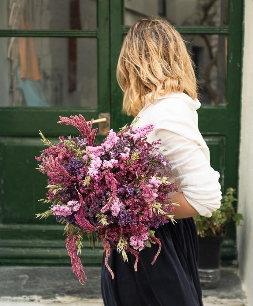 Bouquet Begur-