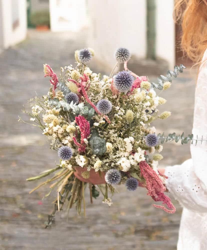 Bouquet Calella -