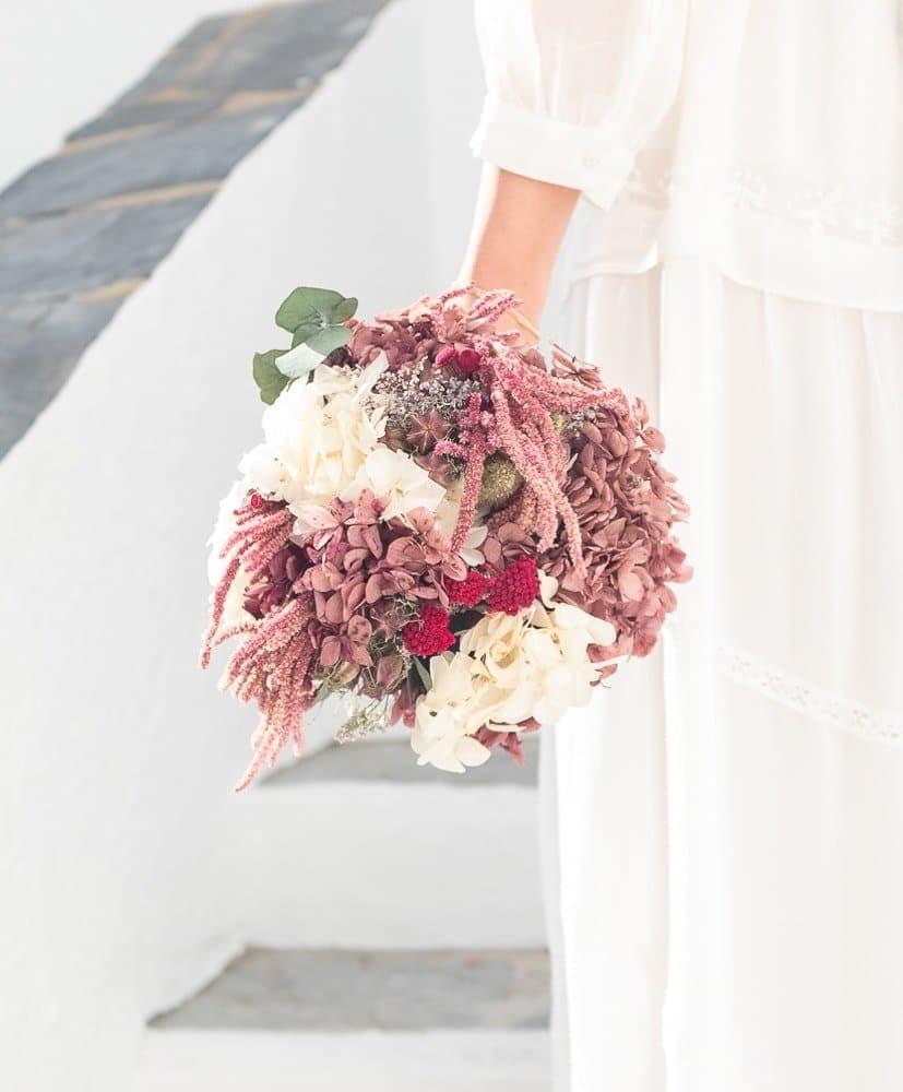 Bouquet de mariée Frida-