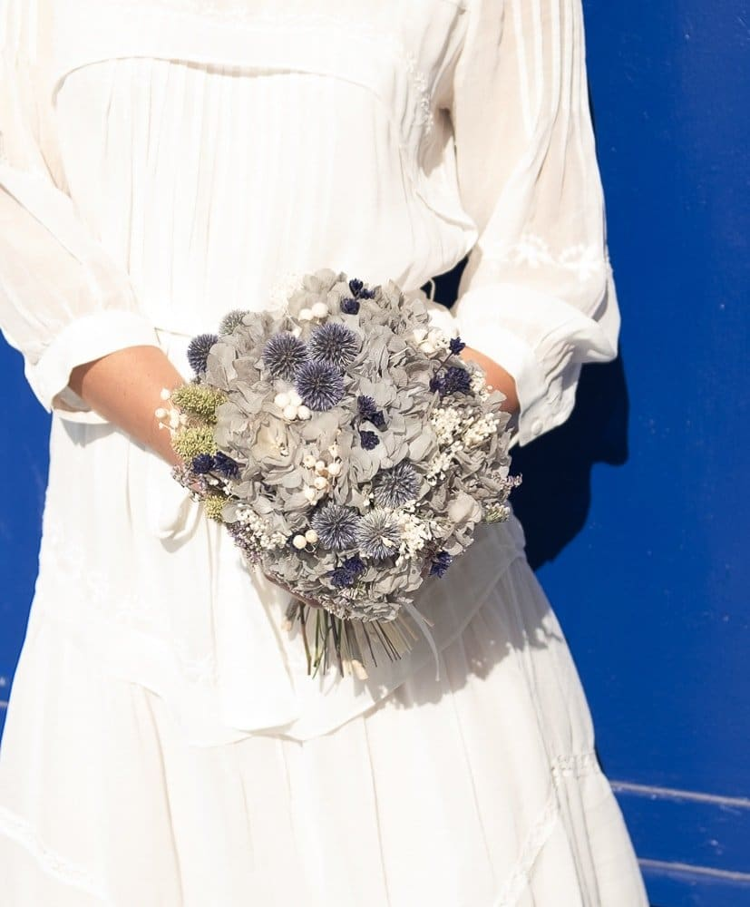 Bouquet de mariée Gala-