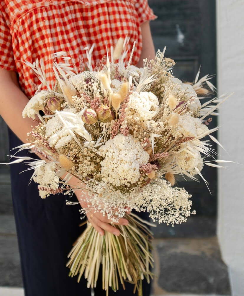 Bouquet Guilolla-