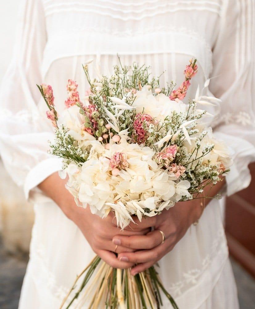 Bouquet de mariée Rosa-