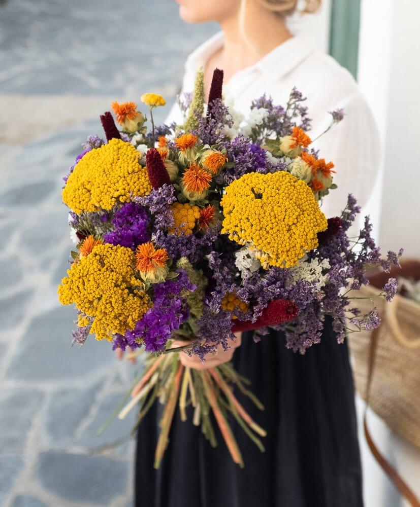 Bouquet Tossa -